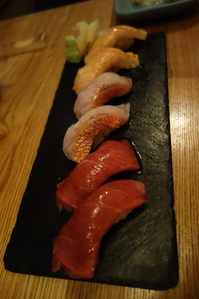 Akiko's Restaurant Omakase