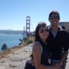 The Sunglass Hut & The Golden Gate Bridge