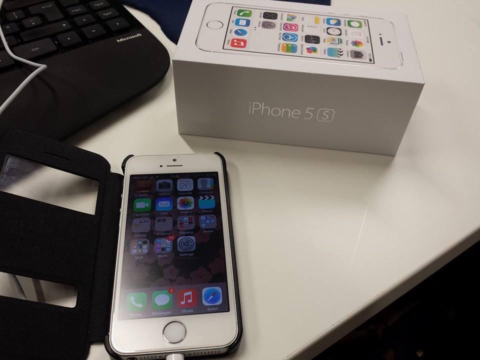 Bobbie iPhone