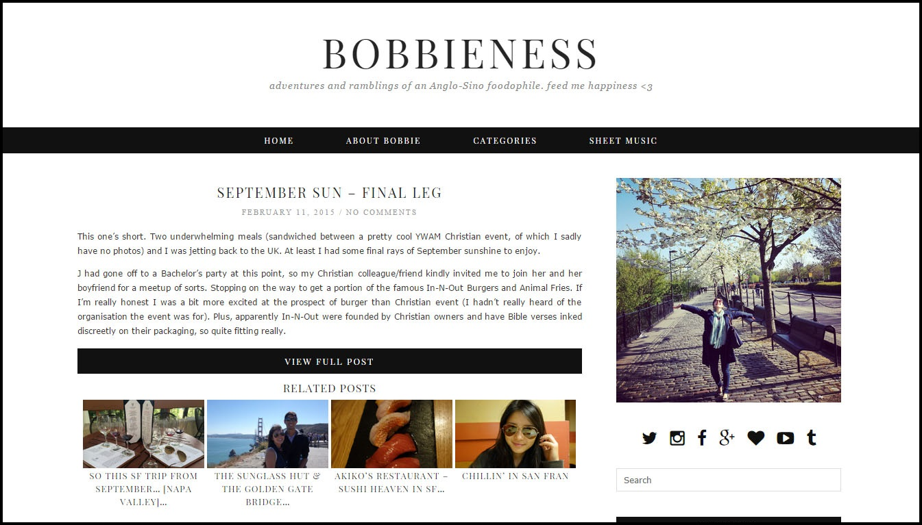 Bobbieness