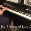 YouTube Music: Before The Throne of God Above