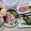 Food: Saigon Cafe Review [Delivery]