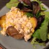 Recipe: Jacket Potato with Tuna Mayo & Sweetcorn