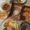 Food: Shwe Myanmar Review II [Takeout]