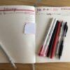 Bullet Journal: February Setup