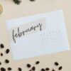 February Resolution: Check In #1