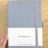 Review: The Daily Paper Dotted Notebook